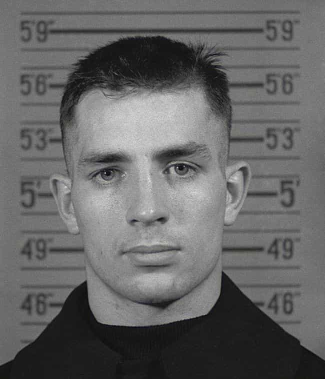 Jack Kerouac is listed (or ranked) 1 on the list What The People Behind The Books You Read In High School Actually Look Like