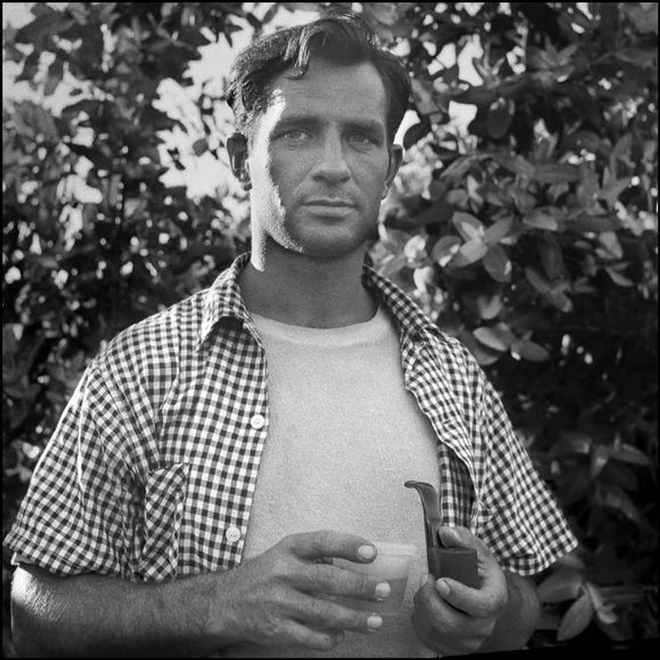 Jack Kerouac is listed (or ranked) 1 on the list The Hottest Dead Writers