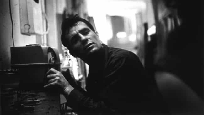 Jack Kerouac is listed (or ranked) 2 on the list 20 Famous People with Cirrhosis
