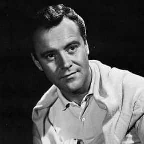 Jack Lemmon is listed (or ranked) 14 on the list The Best Actors with More Than One Oscar