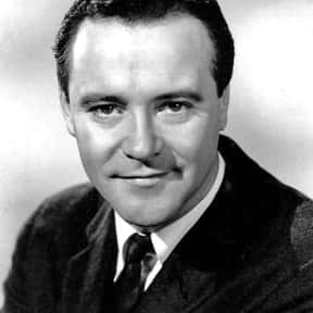 Jack Lemmon is listed (or ranked) 21 on the list Famous People Buried in California