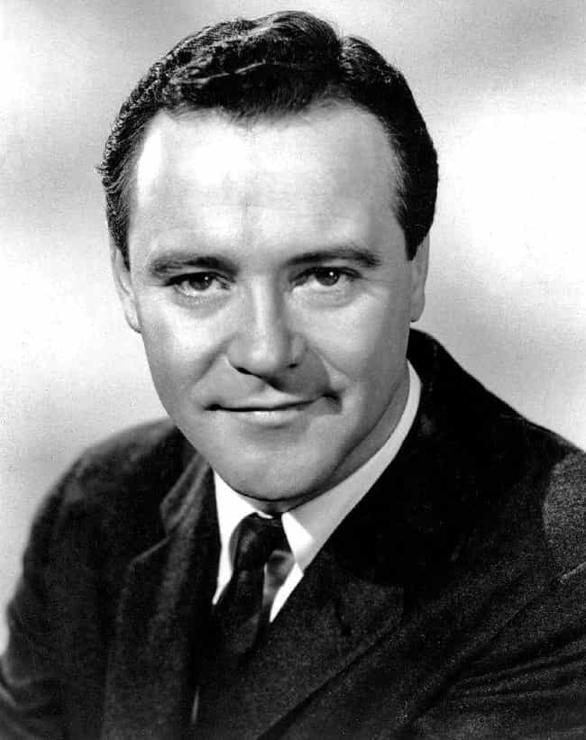 Jack Lemmon is listed (or ranked) 3 on the list Famous People Who Died of Colorectal Cancer