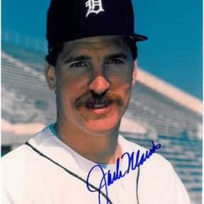 Jack Morris is listed (or ranked) 15 on the list The Best Baseball Players NOT in the Hall of Fame