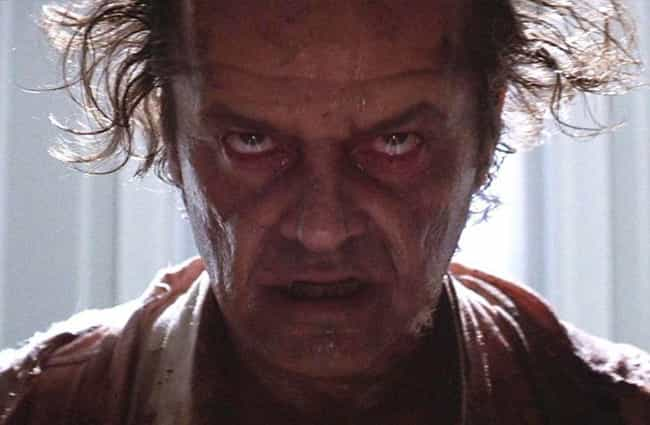 Jack Nicholson is listed (or ranked) 3 on the list Actors Who Played Satan, Ranked By How Much The Devil Would Approve