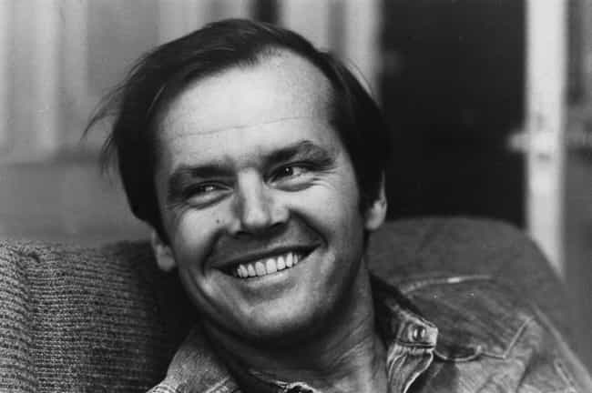 Jack Nicholson is listed (or ranked) 11 on the list Janice Dickinson's Loves  &