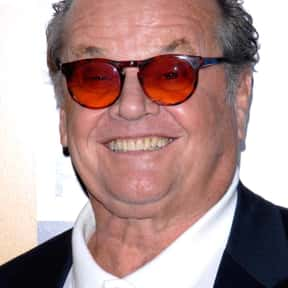 Jack Nicholson is listed (or ranked) 13 on the list Celebrity Men Over 60 You Wouldn't Mind Your Mom Dating