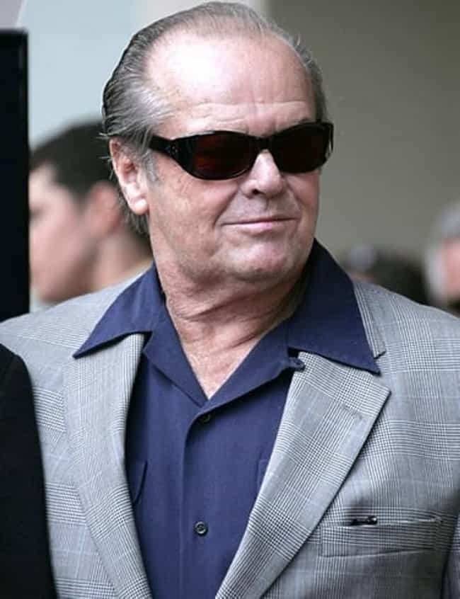 Jack Nicholson is listed (or ranked) 3 on the list Celebrities Who Live in Malibu
