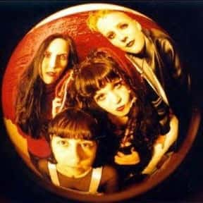 Jack Off Jill is listed (or ranked) 6 on the list The Best Riot Grrrl Bands