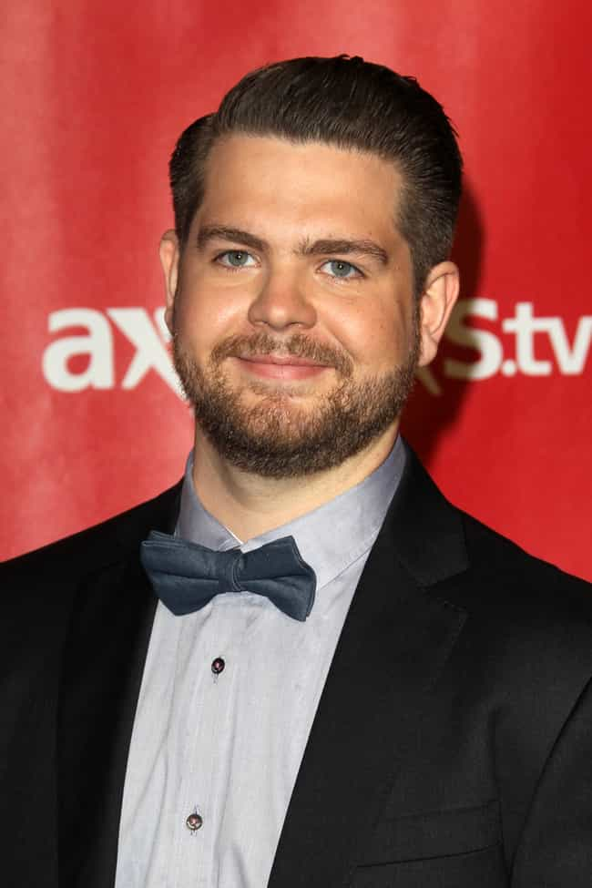 Jack Osbourne is listed (or ranked) 1 on the list Taylor Momsen Loves and Hookups