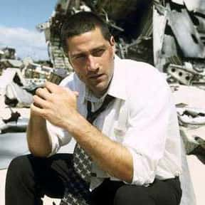 Jack Shephard is listed (or ranked) 18 on the list Fictional Characters Named Jack