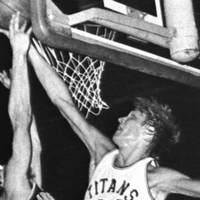 Jack Sikma is listed (or ranked) 4 on the list The Best Athletes Who Wore #43