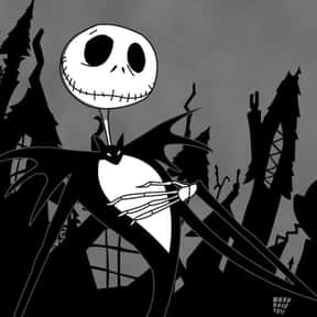 Jack Skellington is listed (or ranked) 19 on the list The Best To Worst Kingdom Hearts Characters