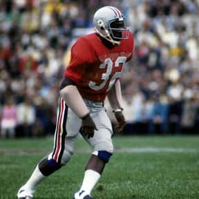 Jack Tatum is listed (or ranked) 13 on the list The Best Ohio State Buckeyes of All Time