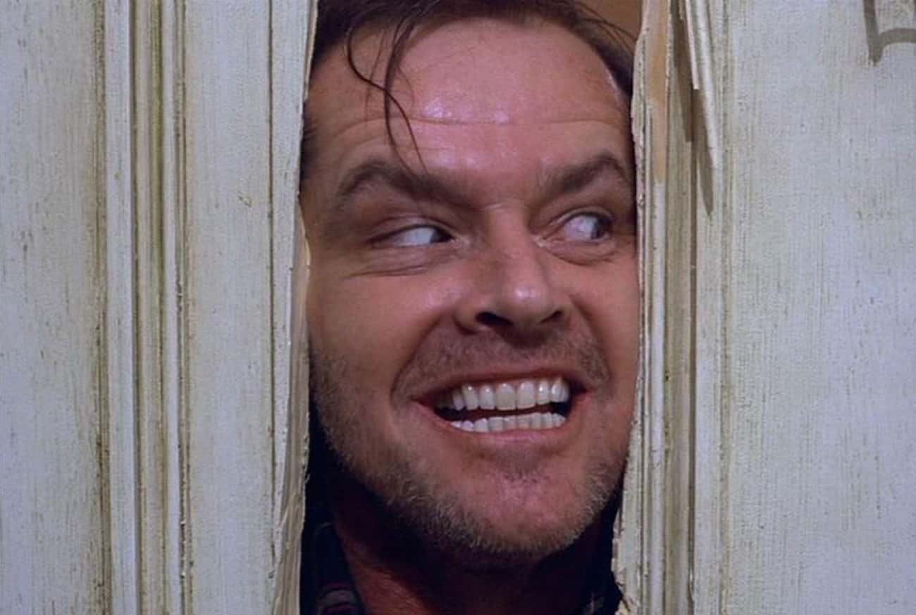 Jack Torrance - 'The Shining' is listed (or ranked) 3 on the list Iconic Roles That Nobody Else Should Ever, Ever Play