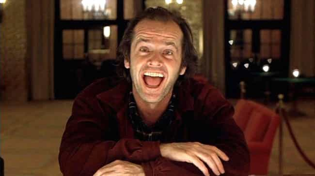 Jack Torrance is listed (or ranked) 1 on the list Which Stephen King Character Are You, Based On Your Zodiac Sign?