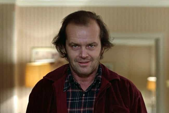 Jack Torrance is listed (or ranked) 3 on the list 17 Characters Who Broke Bad (Other Than Walter White)