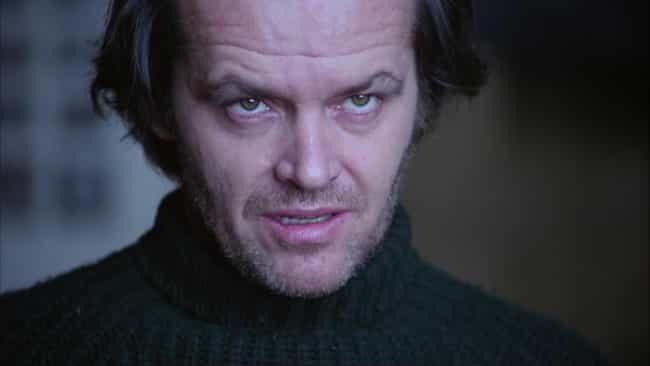 Jack Torrance is listed (or ranked) 1 on the list The Biggest Drunks in Literature