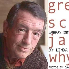Jack Whyte is listed (or ranked) 11 on the list Famous Writers from Scotland