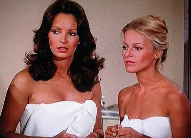 Jaclyn Smith is listed (or ranked) 3 on the list The Hottest Crimefighting Babes in TV History