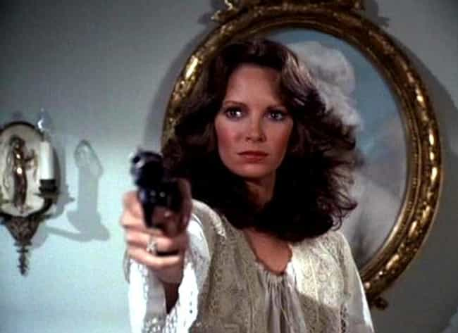 Jaclyn Smith is listed (or ranked) 3 on the list The Most Beautiful Women From The '60s And '70s