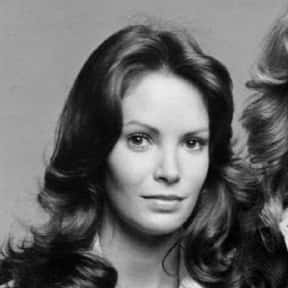 Jaclyn Smith is listed (or ranked) 23 on the list The Most Beautiful Women of All Time