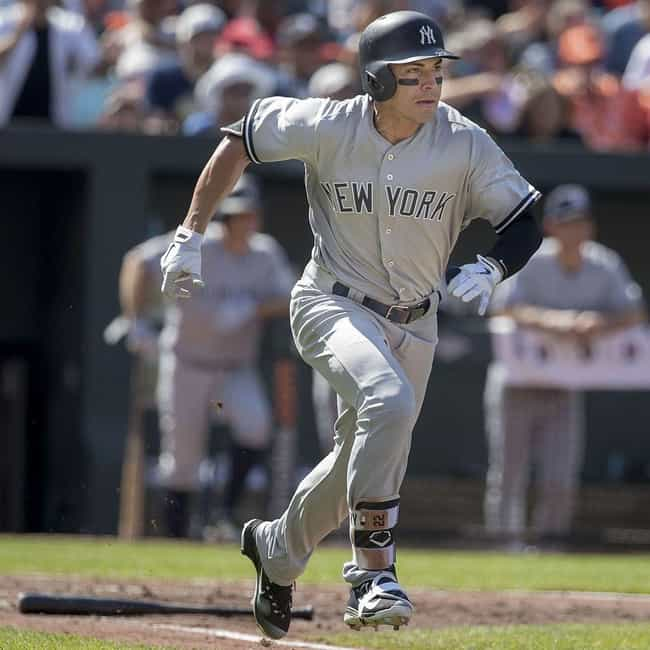 Jacoby Ellsbury is listed (or ranked) 3 on the list The Most Overpaid Professional Athletes Right Now