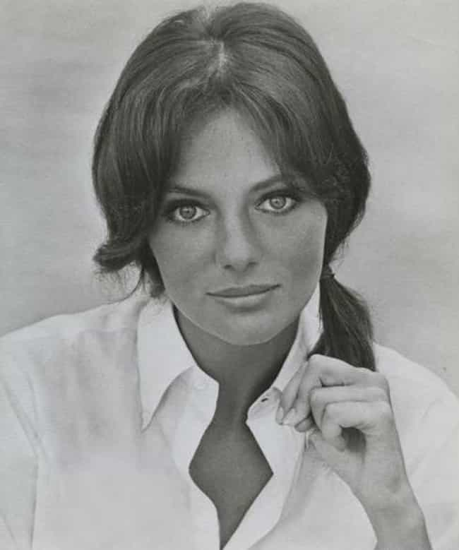 Jacqueline Bisset is listed (or ranked) 5 on the list The Most Beautiful Actresses Ever