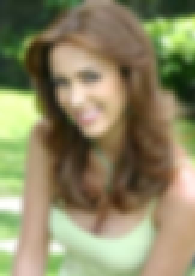 Jacqueline Bracamontes is listed (or ranked) 4 on the list Sortilegio Cast List