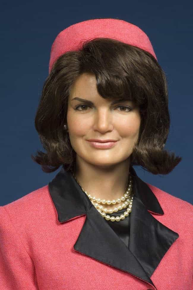 Jacqueline Kennedy Onassis is listed (or ranked) 2 on the list 14 Celebrities Who Had Stillborn Babies