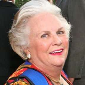 Jacqueline Mars is listed (or ranked) 6 on the list World's Richest Women