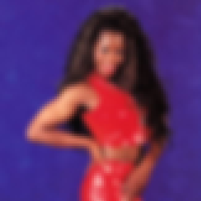 Jacqueline Moore is listed (or ranked) 1 on the list The Best WWE Cruiserweight Champions