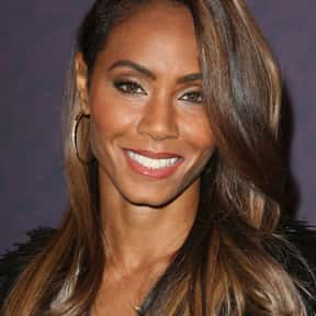 Jada Pinkett Smith is listed (or ranked) 12 on the list Famous People In Open Marriages