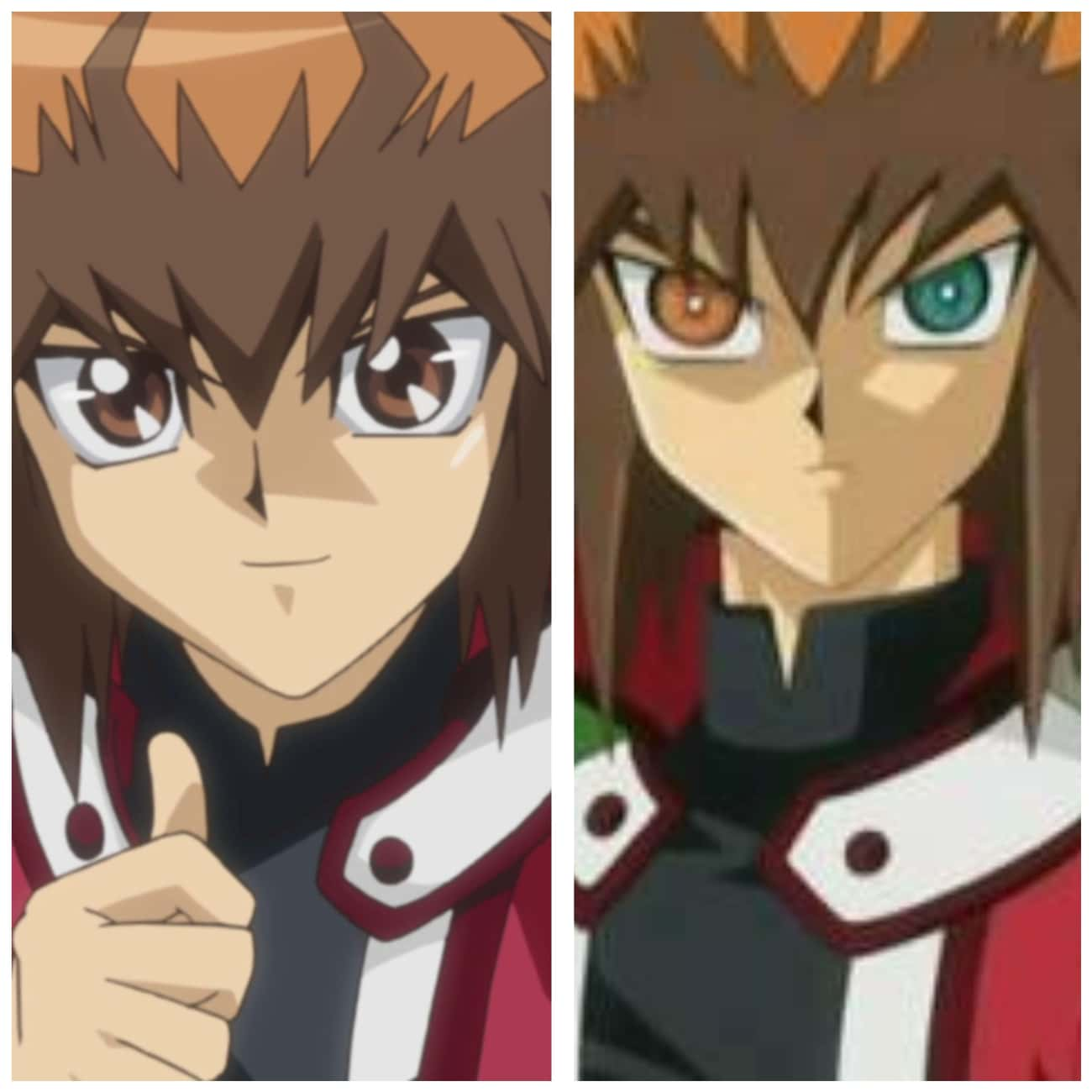 Jaden Yuki Turns Evil And Ceases To Exist In 'Yu-Gi-Oh! GX'