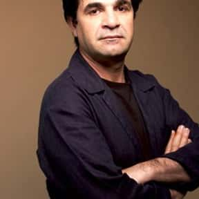 Jafar Panahi is listed (or ranked) 18 on the list Famous Actors from Iran