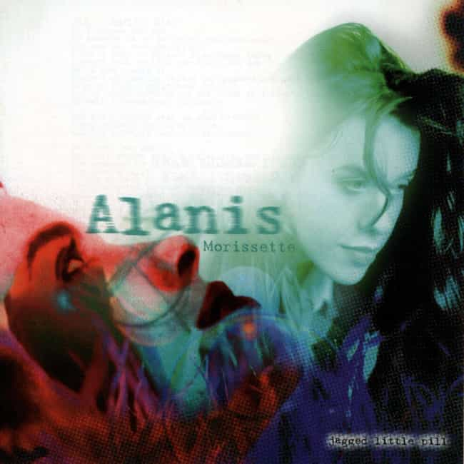 Jagged Little Pill is listed (or ranked) 1 on the list The Best Alanis Morissette Albums, Ranked