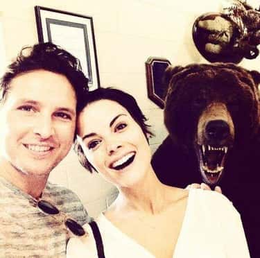 Jaimie Alexander is listed (or ranked) 2 on the list Every Famous Actress Peter Facinelli Has Dated