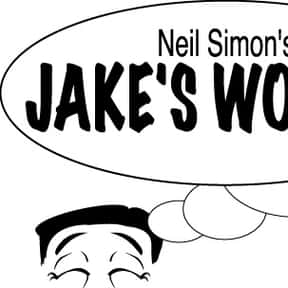 Jake's Women is listed (or ranked) 12 on the list Neil Simon Plays