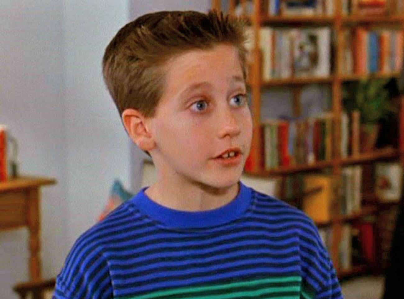 Jake Gyllenhaal is listed (or ranked) 3 on the list 16 Actors That Started Their Careers In Adorable Children's Roles