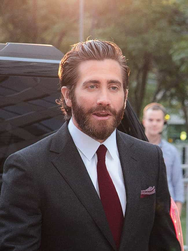 Jake Gyllenhaal is listed (or ranked) 7 on the list 12 A-List Actors Relive Their Most Humiliating Audition Stories