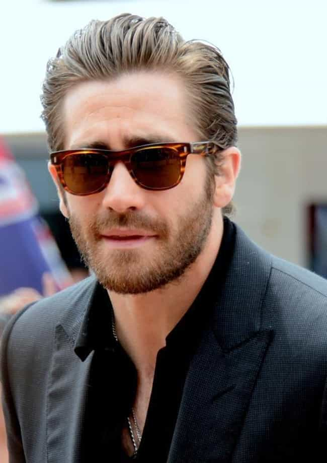 Jake Gyllenhaal is listed (or ranked) 4 on the list The Greatest Gay Icons in Film