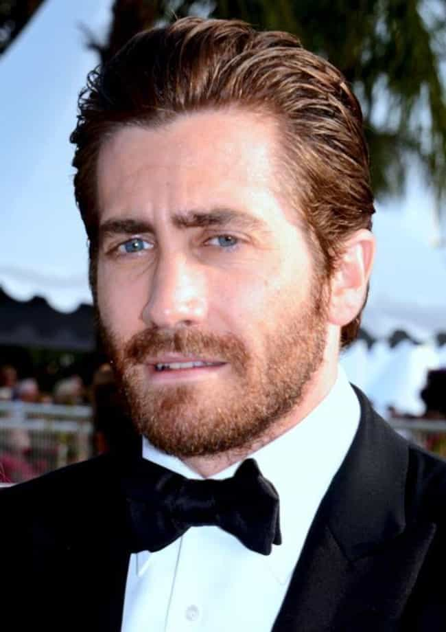 Jake Gyllenhaal is listed (or ranked) 5 on the list 99 Celebrities Who Went to Ivy League Schools