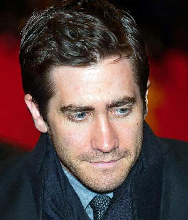 Jake Gyllenhaal is listed (or ranked) 4 on the list Famous Sagittarius Celebrities