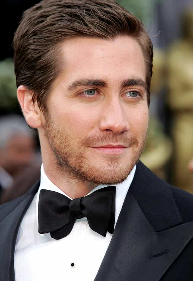 Jake Gyllenhaal is listed (or ranked) 3 on the list Celebrities Who Wear J Brand