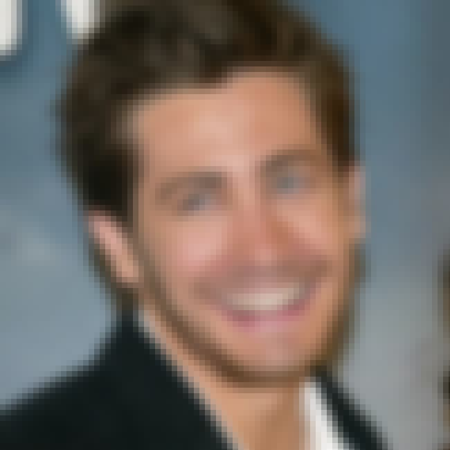 Jake Gyllenhaal is listed (or ranked) 7 on the list Hollywood's 10 Best Smiles
