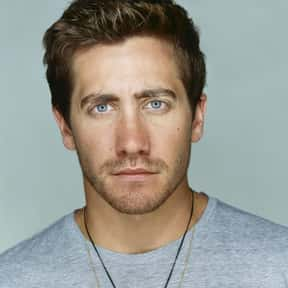 Jake Gyllenhaal is listed (or ranked) 18 on the list The Hottest Male Celebrities of All Time