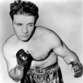 Jake LaMotta is listed (or ranked) 7 on the list The Best Middleweight Boxers of All Time