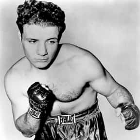Jake LaMotta is listed (or ranked) 23 on the list The Best Boxers of the 20th Century