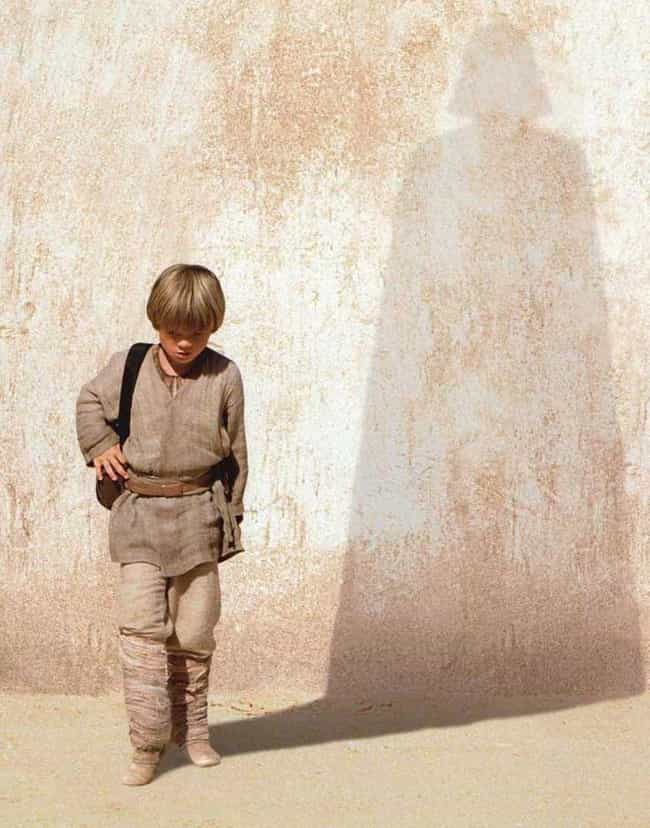 Jake Lloyd is listed (or ranked) 4 on the list '90s Stars Who Quit Acting