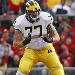 Jake Long is listed (or ranked) 7 on the list The Best Michigan Football Players of All Time