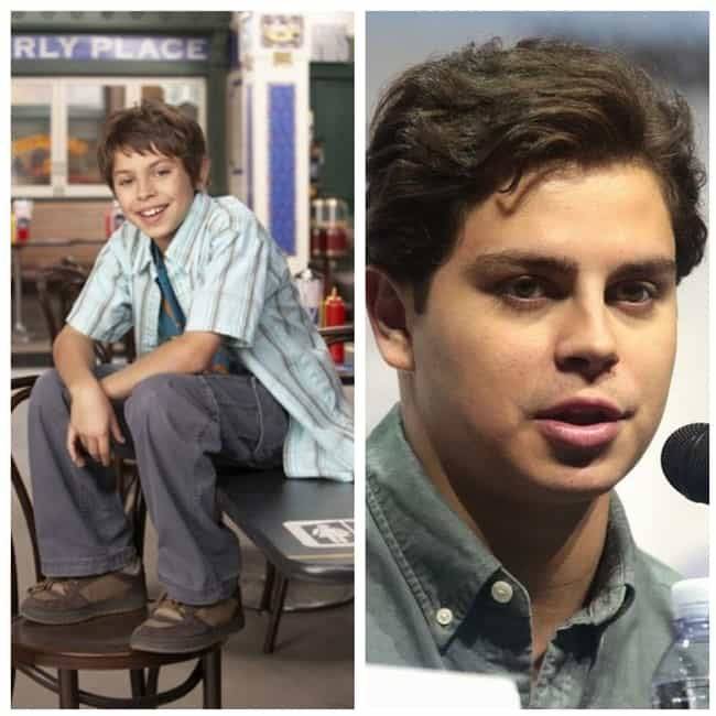 Jake T. Austin is listed (or ranked) 3 on the list Disney Channel Original Series Stars: What Are They Doing Today?
